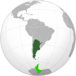Argentina (orthographic projection).svg