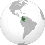 Colombia (orthographic projection).svg